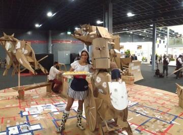 cardboarders